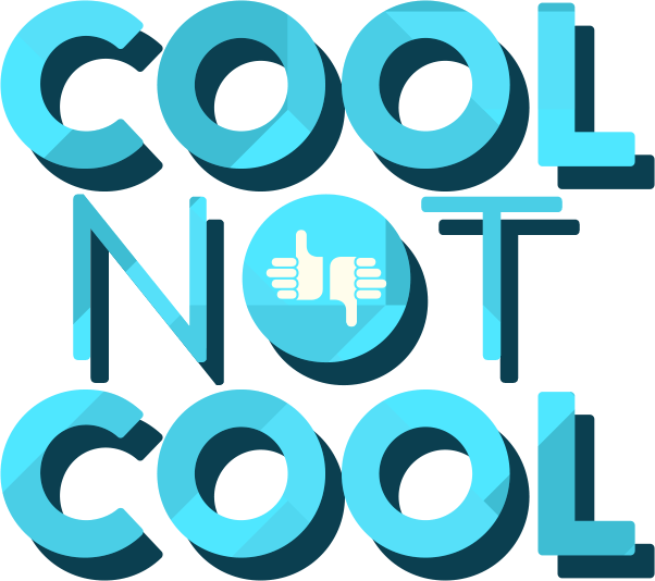 Cool Not Cool (logo)